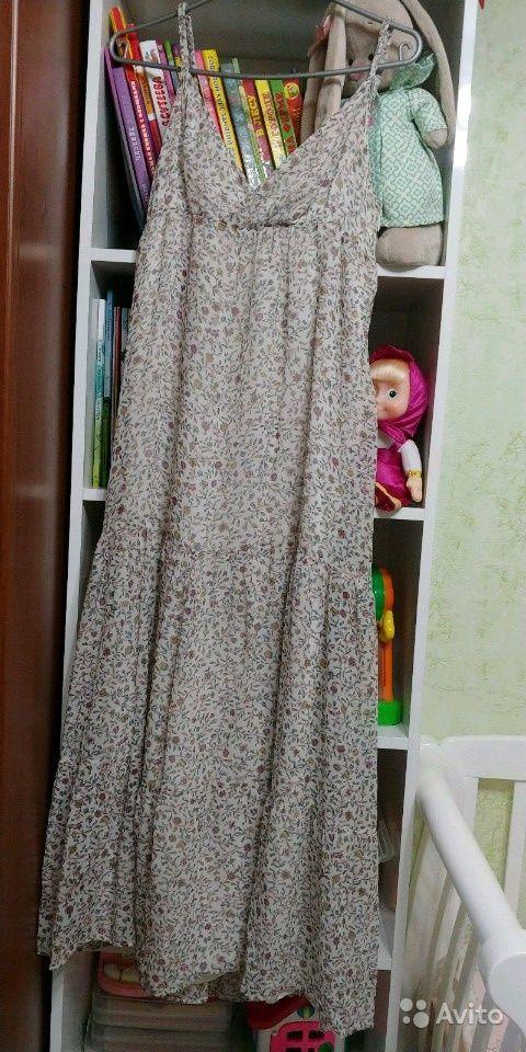 b0c0bd04023b9 Платье длинное купить в Белгородской области на Avito — Объявления на сайте  Авито