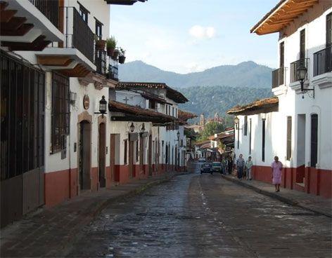 Palizada, Campeche,