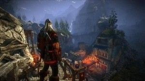 The Witcher 2: Assassins of Kings Game, now is available for Linux users, via Steam (and SteamOS, obviously) - Review