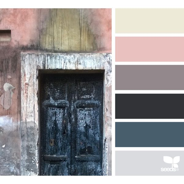 A Door Tones ❤ liked on Polyvore featuring design seeds, colors, filler and backgrounds
