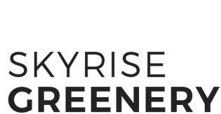 Skyrise Greenery logo