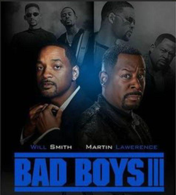 Bad Boys For Life Bad Boys English Play Boys