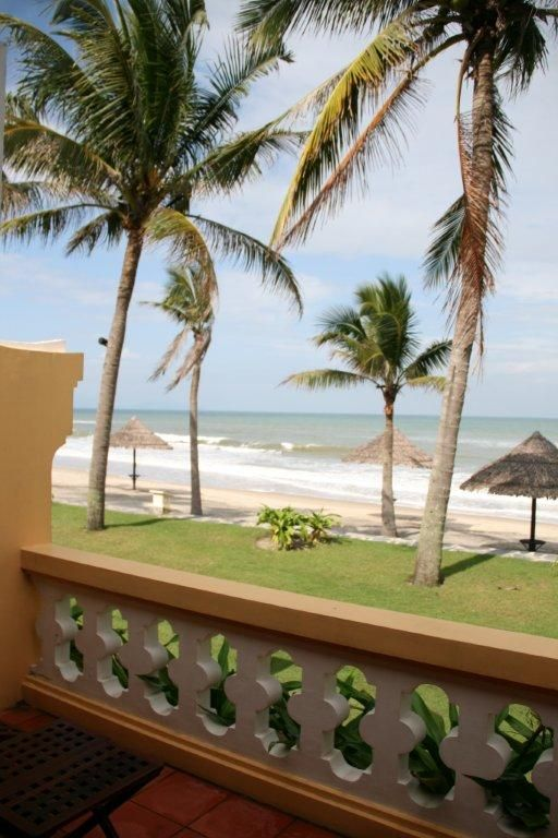 The beach at Victoria Hoi » An Experience Travel Group Blog » Vietnam family holidays – An overview of where to go, when, what to do and which hotels?