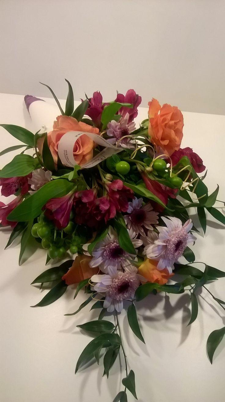 Inghetata de... flori