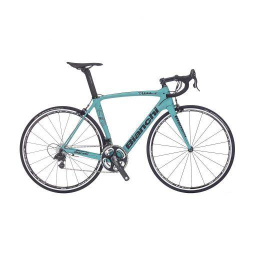 Bianchi Bikes oltre XR1 ultegra