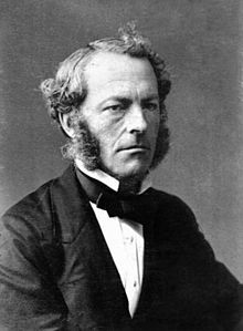 Sir George Gabriel Stokes, - (13 August 1819 – 1 February 1903), was a mathematician, physicist, politician and theologian. Born in Ireland, Stokes spent all of his career at University of Cambridge, where he served as the Lucasian Professor of Mathematics from 1849 until his death in 1903. Stokes made seminal contributions to fluid dynamics (including the Navier–Stokes equations), optics, and mathematical physics.