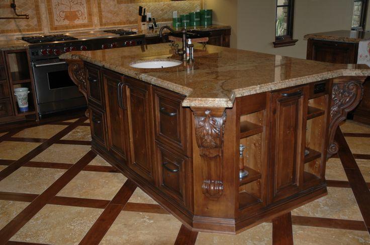 Hollandu0027s Custom Cabinets. San Diego County 619 443 6081