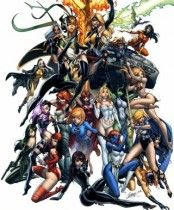women of marvelComics Art, Marvel Girls, J Scott Campbell, Comics Book, Jscott Campbell, Marvel Comics, Jscottcampbell, Super Heroes, Superhero