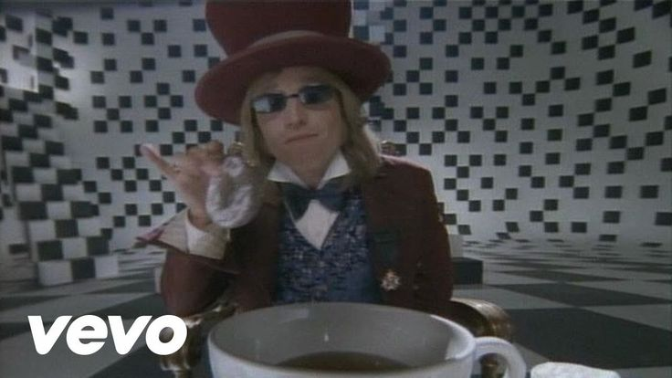 Music video by Tom Petty And The Heartbreakers performing Don't Come Around Here No More. (C) 1985 Geffen Records