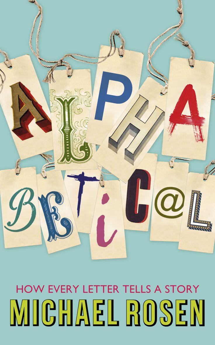 An unforgettable adventure through the alphabet.