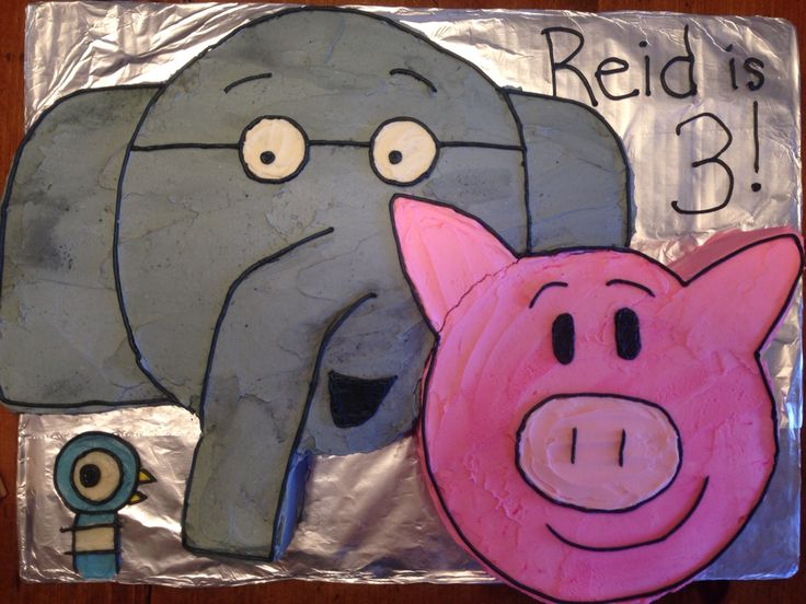 15 best Elephant and Piggie! images on Pinterest Elephant - new mo willems coloring pages elephant and piggie