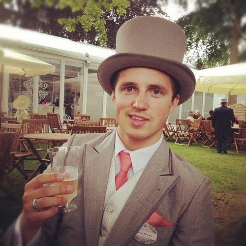 Fancy Marcus Butler :3