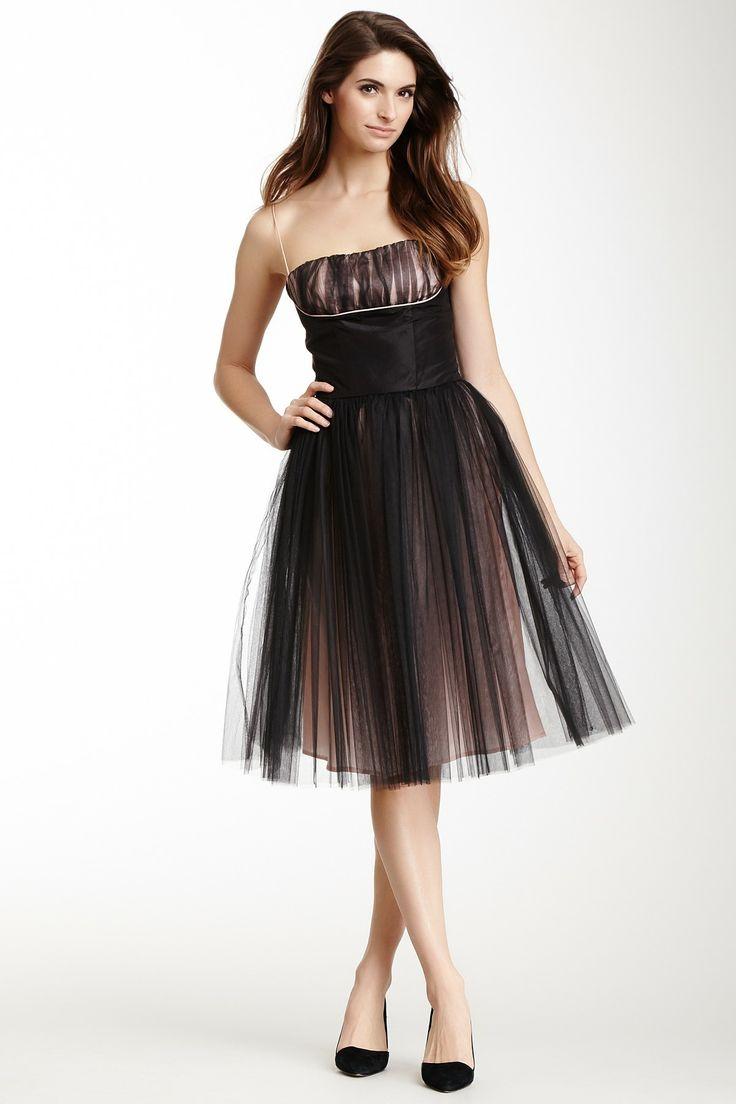 Polli Says Ballerina Dress on HauteLook