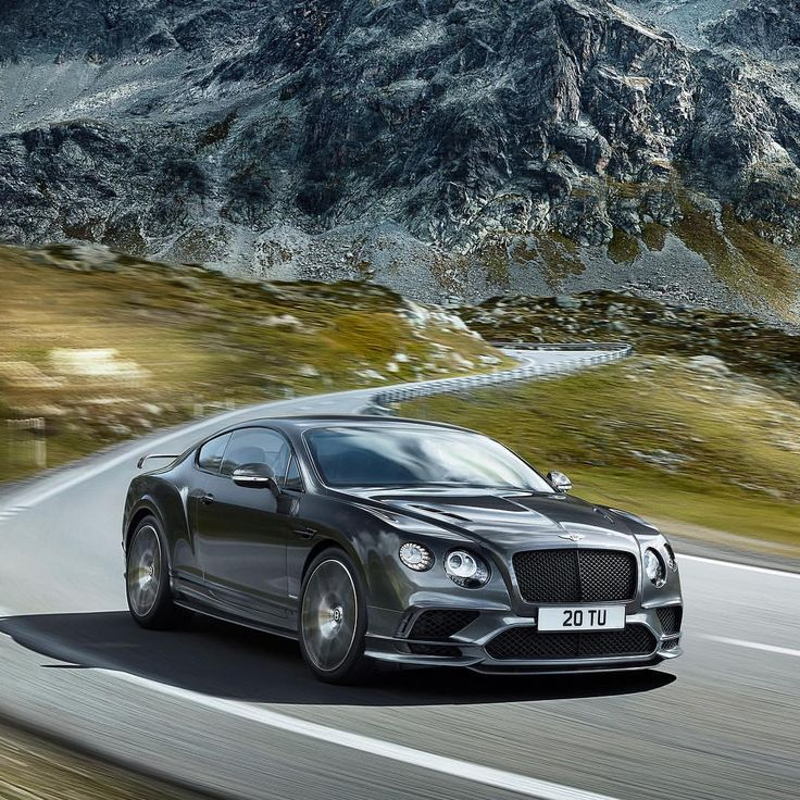 Best 25+ Bentley Continental Gt Ideas On Pinterest