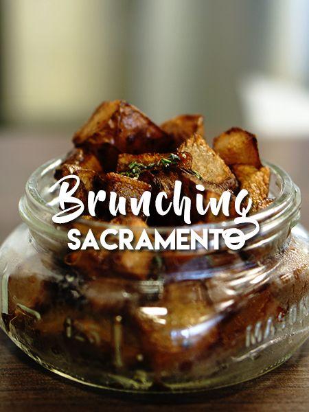 Brunching in Sacramento