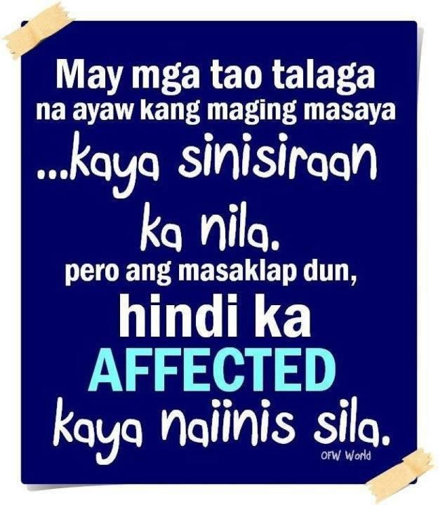 inggit quotes and taray quotes tagalog quotes quotes
