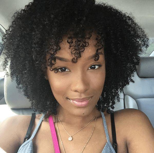 Super Cute Curls IG:@fabulousbre #naturalhairmag