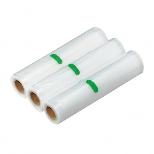 Folienschlauch schmal (3er Pack)