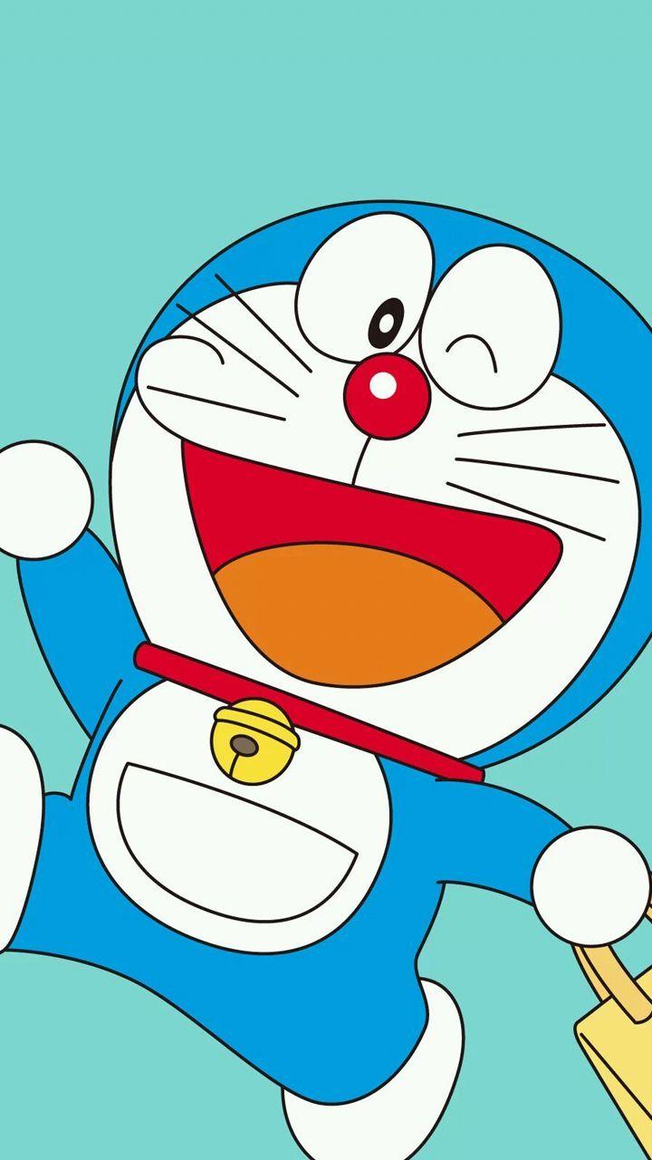 60 Wallpaper Animasi Doraemon Android Terbaru