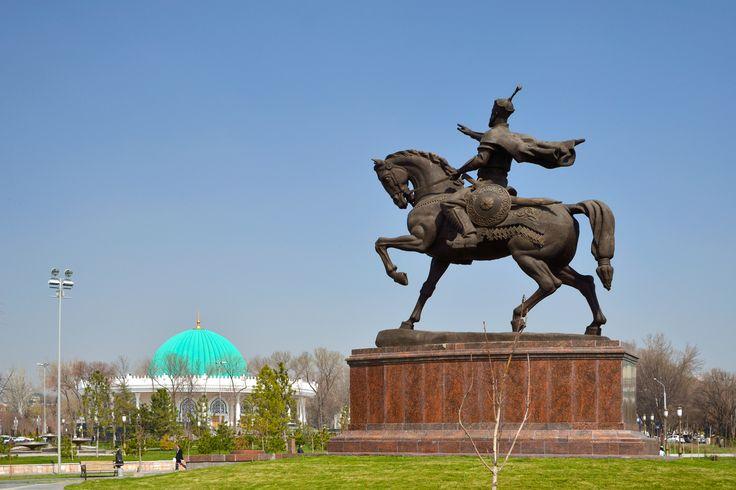 Vol aller-retour: Montréal - Tachkent (Ouzbékistan) pour $919! #yulair #voyage