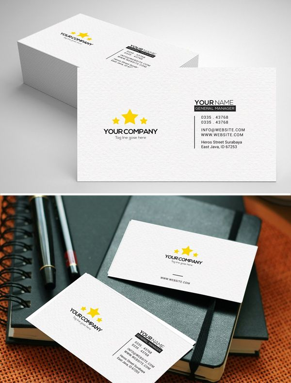 Professional Business Card Templates 25 Print Ready Design Design Graphic Design Junction Clean Business Card Design Professional Business Cards Templates Simple Business Cards