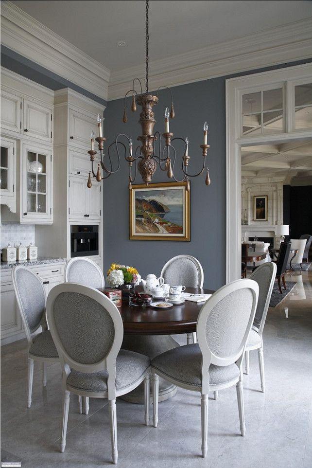 Paint Color: C2 8322 Carbon Dust By C2 Paint.Interior Paint Color Ideas
