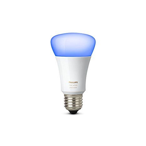 Inspirational Philips Hue White and Colour Ambiance Wireless lighting W E Richer Colours LED Bulb
