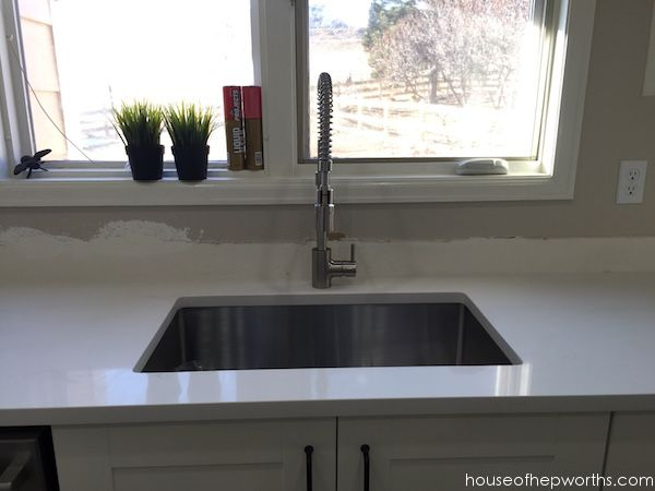 Installing Ikea Quartz Countertops Frosty Carrina Quartz