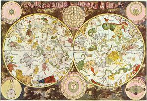 O Sol abandona essa constelação em 18 de dezembro, transformando em 13 o número de signos zodiacais no lugar dos 12 tradicionais