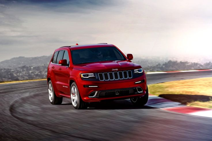 2015 Jeep Grand Cherokee SUVs HD Pictures New Car Wallpapers