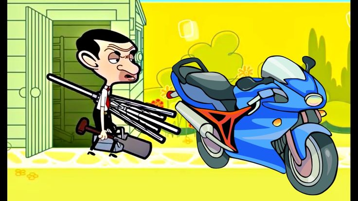 Mr Bean Full Episodes ᴴᴰ The Best Cartoons! New Collection 2016 Part 1 http://www.youtube.com/watch?v=cCmGERMyW_U