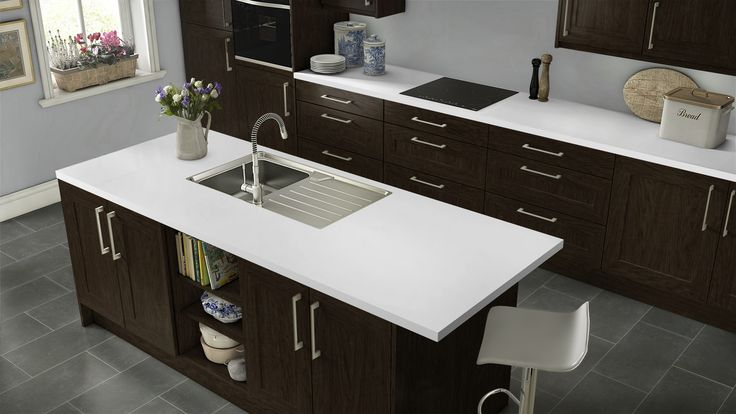 117 besten Kitchen Bilder auf Pinterest | Küchen, Küchen design und ...