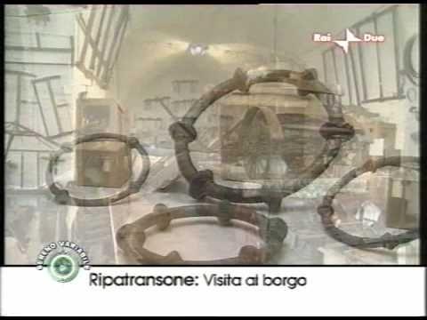 'Sereno Variabile' a Ripatransone