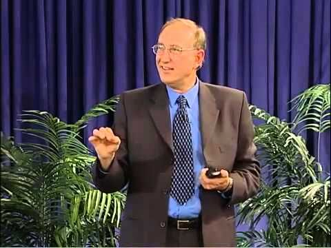 Cudzí oheň - Prof. Dr. Walter Veith