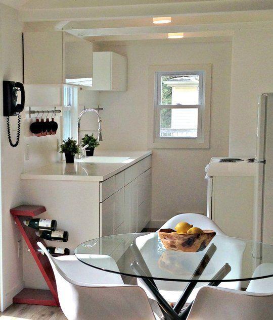 Best 25 Urban Kitchen Ideas On Pinterest: Best 25+ Tiny Kitchens Ideas On Pinterest