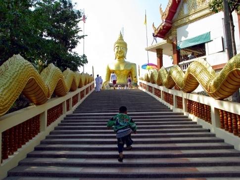 Bangkok. Photo by Lurii Tarasenkov.
