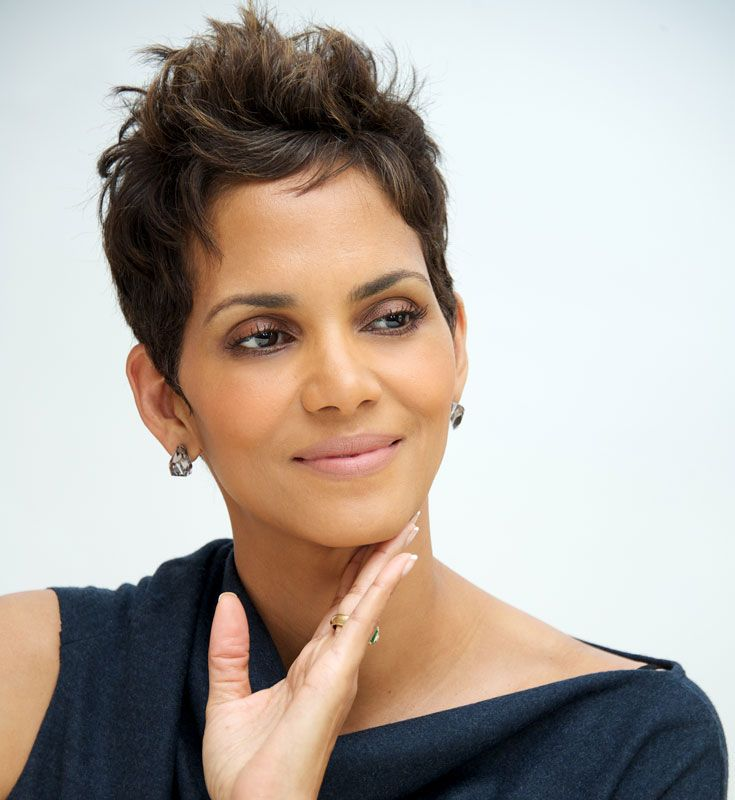 The 25 Most Iconic Celebrity Pixie Cuts