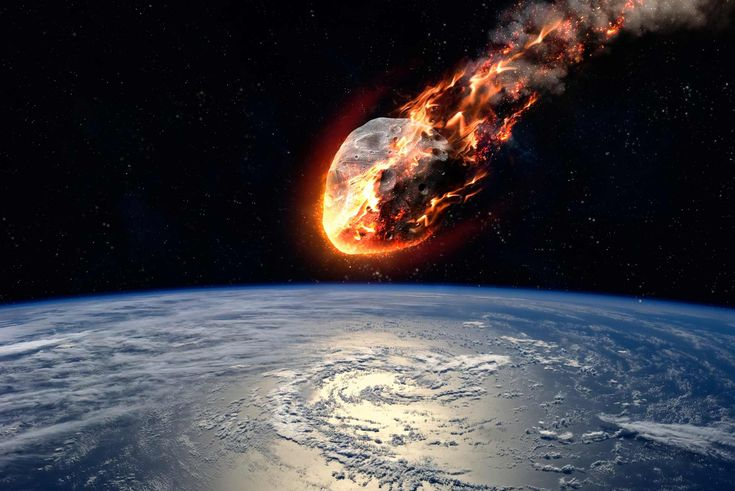 L'Asteroid Day e gli eventi promossi