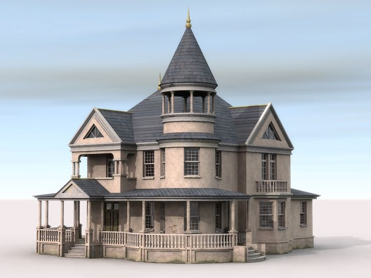 Turn The Century Victorian House Google Search Homes Gothic
