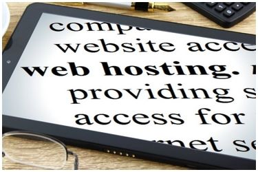 What is Web Hosting server