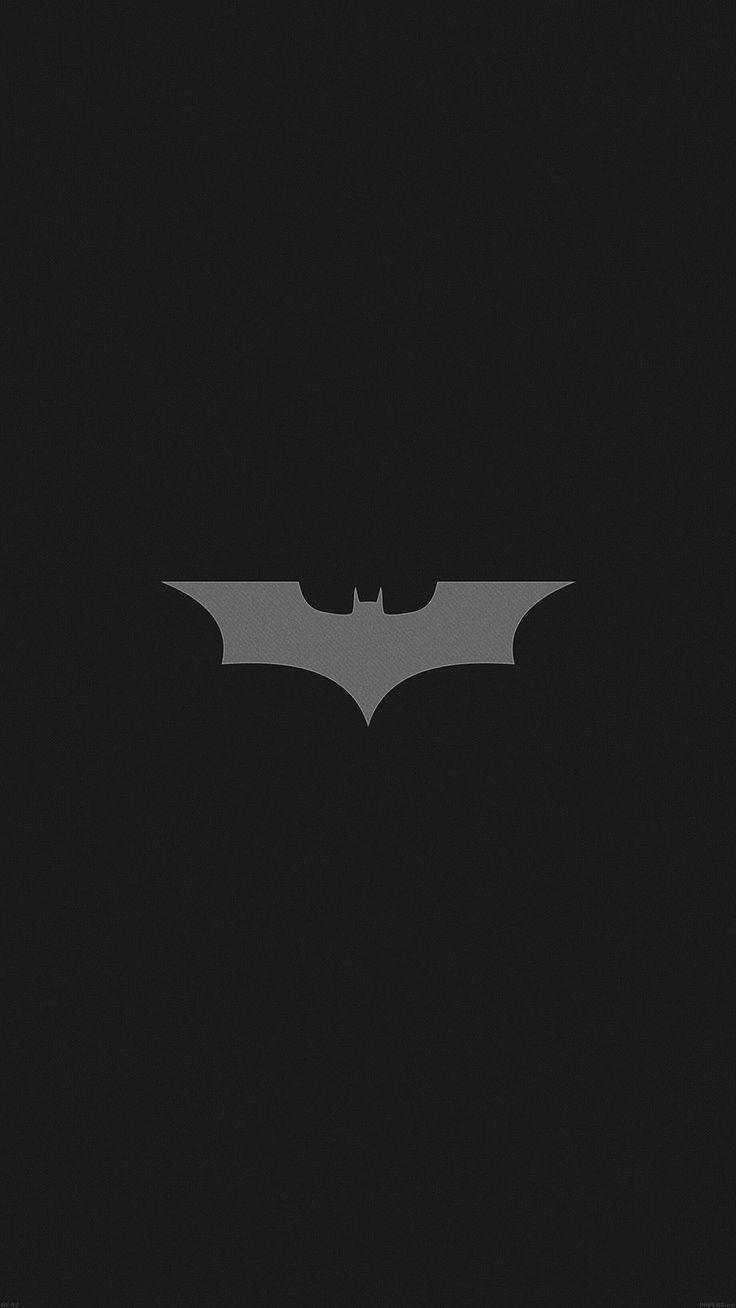 Batman Logo iPhone Wallpapers – Wallpapercraft