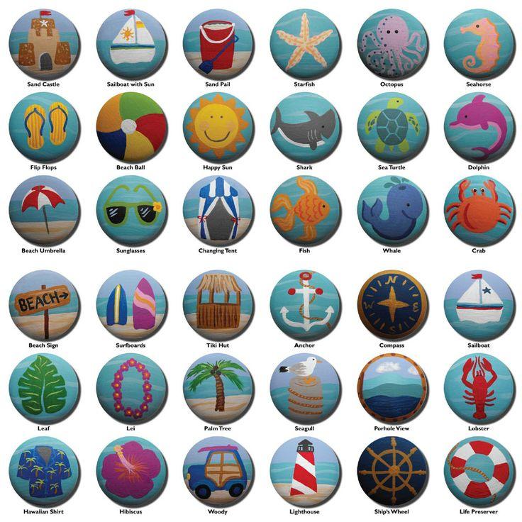 47 best Create: DRAWER KNOBS images on Pinterest | Drawer knobs ...