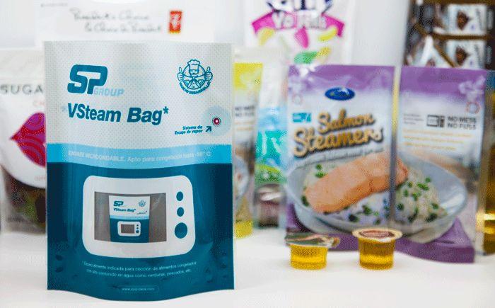 SP Group incrementa la vida útil del producto envasado. Ver más en http://www.infopack.es/contenido.php?idcon=474