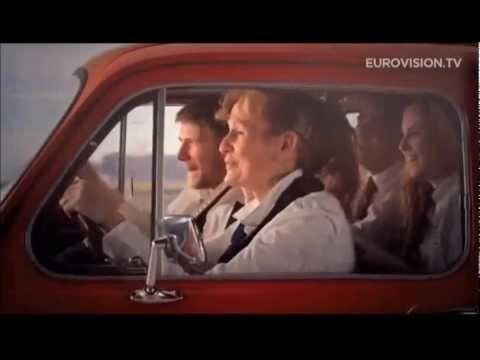 eurovision 2013 zlata ognevich gravity
