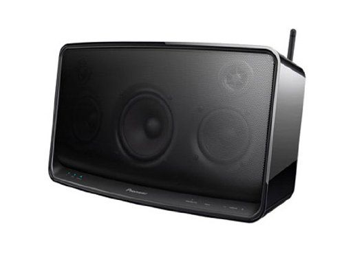 Pioneer XW-SMA4-K 40W Hi-Fi Compact Wireless System - Black has been published at http://www.discounted-home-cinema-tv-video.co.uk/pioneer-xw-sma4-k-40w-hi-fi-compact-wireless-system-black/
