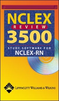 For all you grad students this is a free link to over 3000 nclex rn questions. Wish when I was in nursing school I had know of all these cool apps earlier.