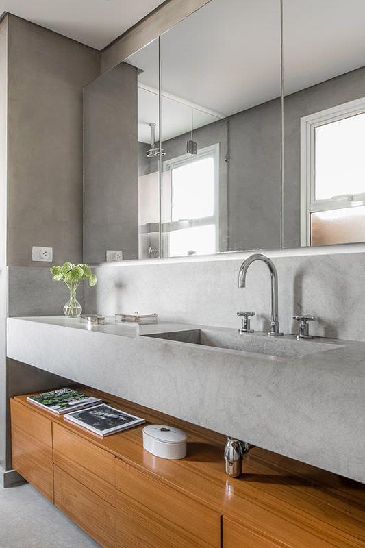 50 idee bagni in muratura stile moderno, classico e
