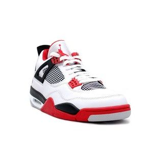 Air Jordan shoes are the perfect combination of sports and fashion. Air  Jordan 4 IV
