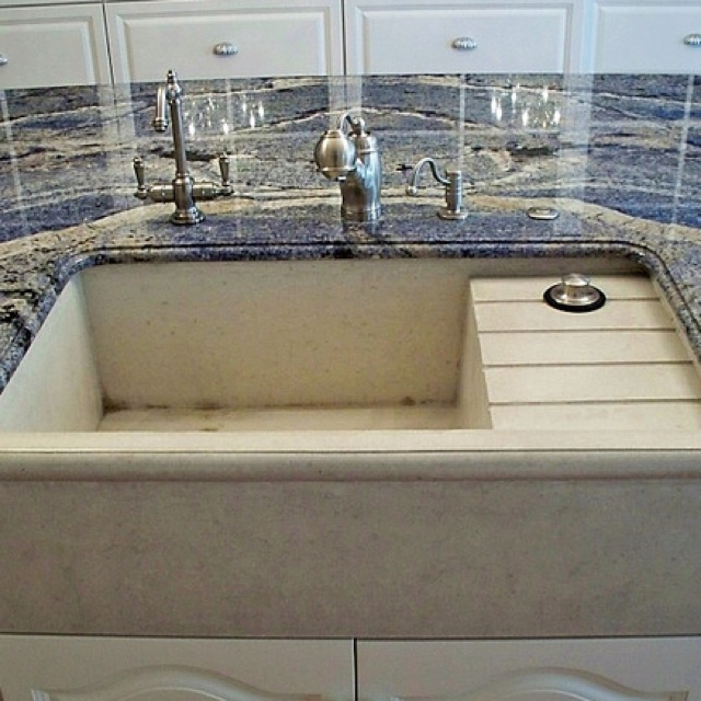 101 best sink drain images on pinterest - Kitchen sink drainage problems ...