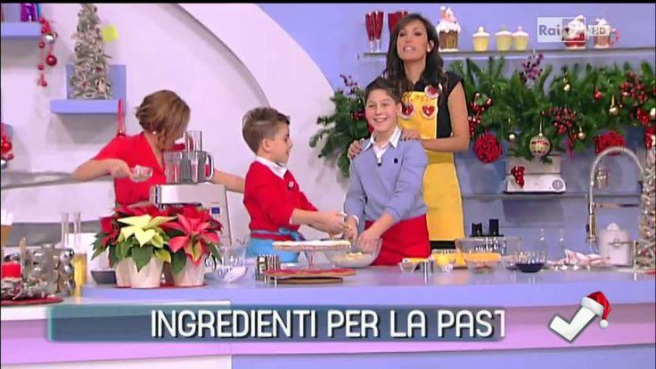 Detto Fatto - I bocconotti di Giorgia di Sabatino  12/12/2013